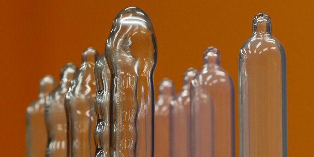 La ministre de la Santé Agnès Buzyn a annoncé qu'une marque de préservatifs sera bientôt remboursée par...