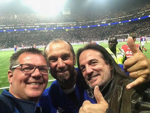 Match France 98 - Fifa 98: