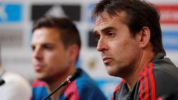 Futur entraîneur du Real, le sélectionneur de l'Espagne viré à la veille du début du