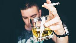 """""""L'alcoolisme de mon père a détruit notre"""