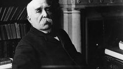 BLOG - Macron rend hommage à Clemenceau, mais qui est cet homme politique