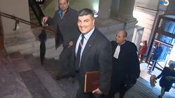 Le conseiller régional FN qui avait dévoilé les adresses de migrants à Lourdes condamné à une