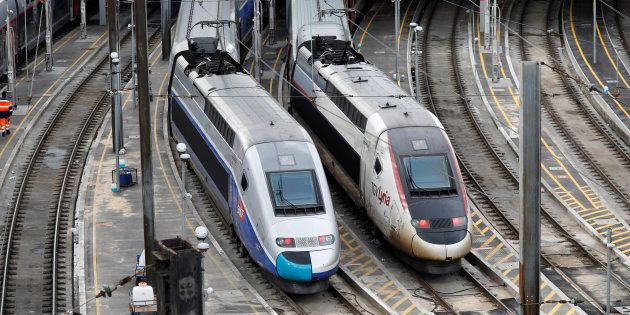 Terminus pour la réforme SNCF: ce que contient le texte à l'arrivée qui n'y figurait pas au
