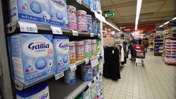 La grande distribution s'engage à contrôler systématiquement les produits en