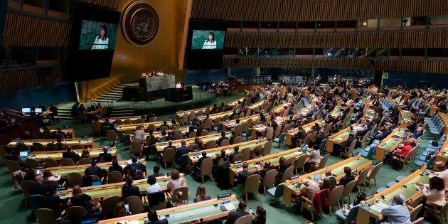 L'ONU a condamné Israël pour les récentes violences de