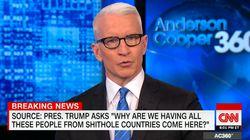 Les journalistes américains montent au créneau après le