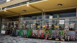L'université de Nanterre débloquée dans le calme après deux mois