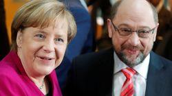 Merkel et les sociaux-démocrates trouvent (enfin) un accord pour un nouveau