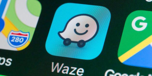 Pour Waze et Coyote, les interdictions temporaires de signaler les contrôles policiers disparaissent...