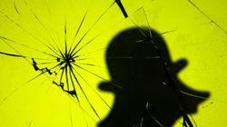 Une cinquantaine d'adolescentes victimes de cyber-harcèlement sur Snapchat à