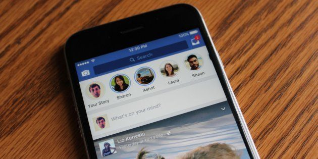 Facebook repense son fil d'actualité et donne la priorité à la famille et aux