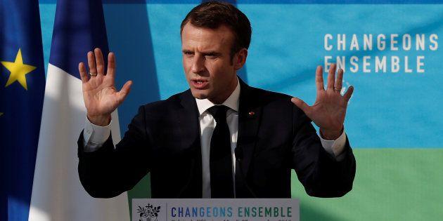 Les annonces d'Emmanuel Macron en réponse aux gilets jaunes n'ont pour l'heure pas du tout convaincu...
