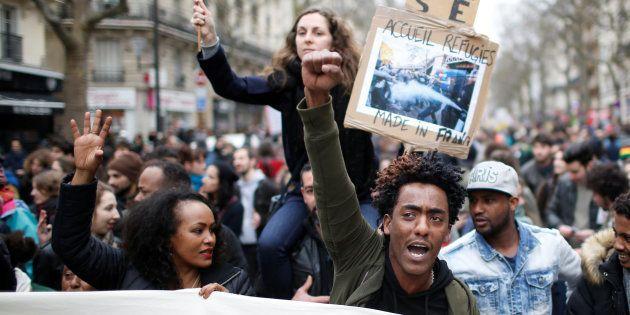 Immigrée, politicienne et intellectuelle, j'aime la France, mais ne saurais accepter la politique migratoire...