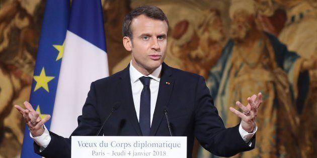 Pourquoi le Président Macron doit être le DRH de la