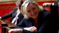 L'enquête sur des emplois fictifs du FN dans les Hauts-de-France classée sans