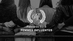 Qui seront les femmes les plus influentes de 2018