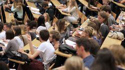 Les étudiants étrangers défilent contre la hausse de 1500% des droits