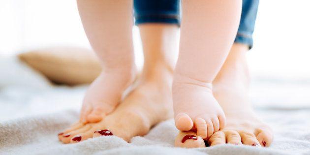 Pourquoi mon congé maternité a été la meilleure période de ma