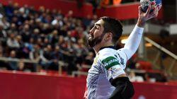 Euro: les handballeurs français remportent d'entrée le match le plus difficile de leur