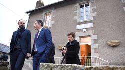 Edouard Philippe en visite surprise à