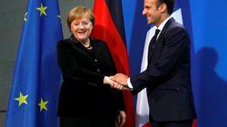 L'Allemagne relance le débat sur le siège de la France à