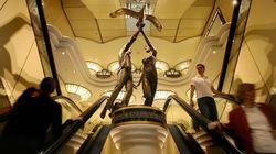 Le magasin londonien Harrods va retirer sa statue mythique de
