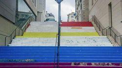 La ville de Nantes porte plainte après la dégradation des