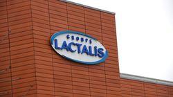 Le PDG de Lactalis sort de son silence, promettant d'indemniser les