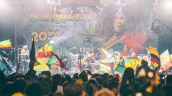 Le reggae inscrit au patrimoine de