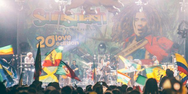 Le reggae rejoint une liste de plus de 400 traditions culturelles illustrant la diversité du patrimoine...
