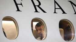 Le Falcon présidentiel pour parcourir 110 kilomètres? Les explications de