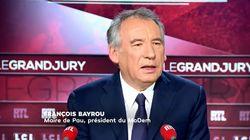 François Bayrou explique ce qui le dérange dans la tribune signée par Catherine