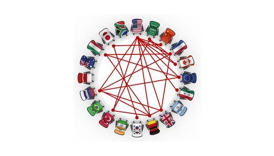 Les 21 nouveaux points de tension entre pays du