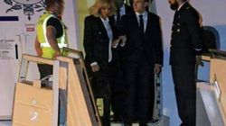 Macron accueilli par un gilet jaune à Buenos Aires, la coïncidence qui