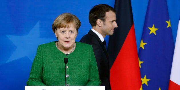 Les Européens sont au moins d'accord sur une chose: il faut revoir les accords de