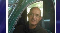Le moine qui a été confondu avec Xavier Dupont de Ligonnès témoigne pour la première
