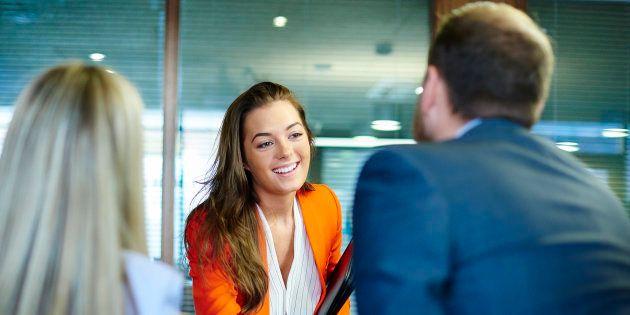 3 erreurs à ne pas commettre lors d'un entretien