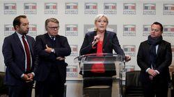 Un député proche de Marine Le Pen accusé de harcèlement