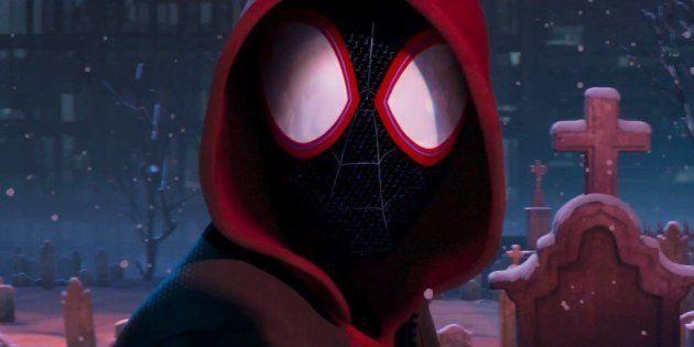 Ce nouveau Spider-Man imaginé dans les années 2000 a une genèse