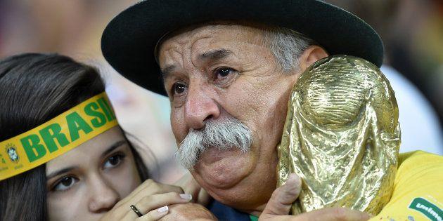 Coupe du Monde 2018: les fils