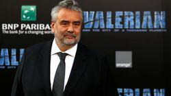 Luc Besson va supprimer 30% des effectifs de sa société de