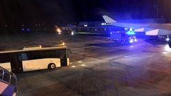 Merkel absente de l'ouverture du sommet du G20 après un atterrissage