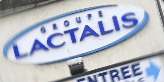 Lait contaminé: Lactalis peut-il perdre sa place de leader mondial à cause du