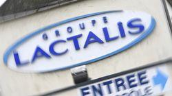 Lactalis peut-il perdre sa place de leader mondial à cause du scandale du lait