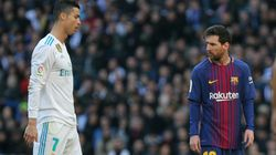 Fin du règne Ronaldo-Messi sur le Ballon d'Or ou simple