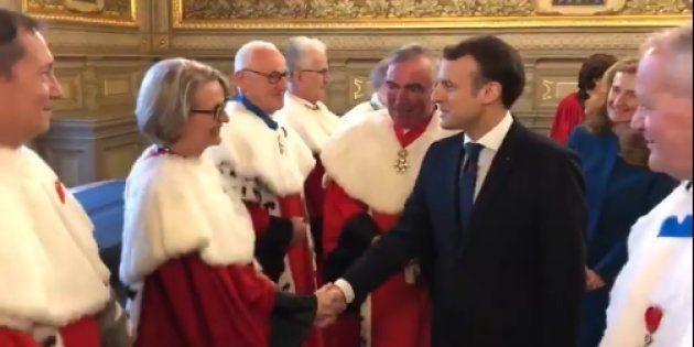 Macron veut supprimer la Cour de Justice de la République tout en protégeant les