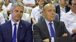 Avec Alain Juppé, LR perd 5000 euros par an (mais symboliquement beaucoup
