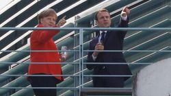 BLOG - Sortir du nucléaire et du charbon, un combat que la France et l'Allemagne doivent mener ensemble pour le