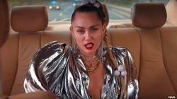 Miley Cyrus revient en fugitive dans un clip
