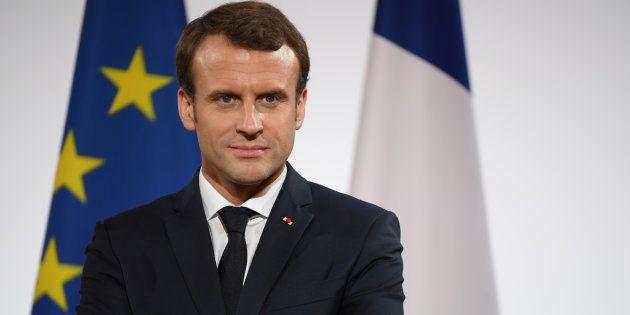 En 2018, les réformes de Macron bénéficieront surtout